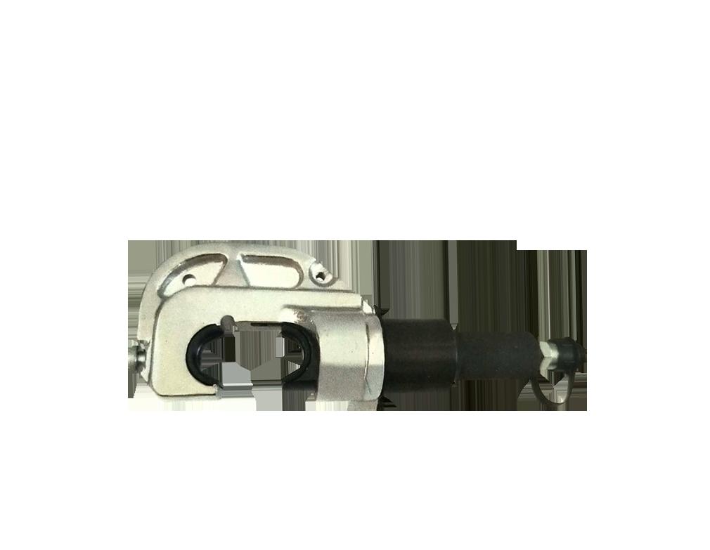 FT-400 ИНСТРУМЕНТ ДЛЯ ГИДРАВЛИЧЕСКОГО ОБЖИГА ДЛЯ РУЧНОГО ГАБАРИТНОГО КУЗОВА 16-240 мм2